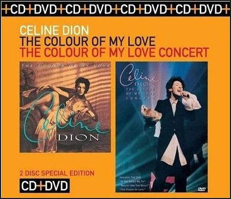 T l charger les albums de C line Dion
