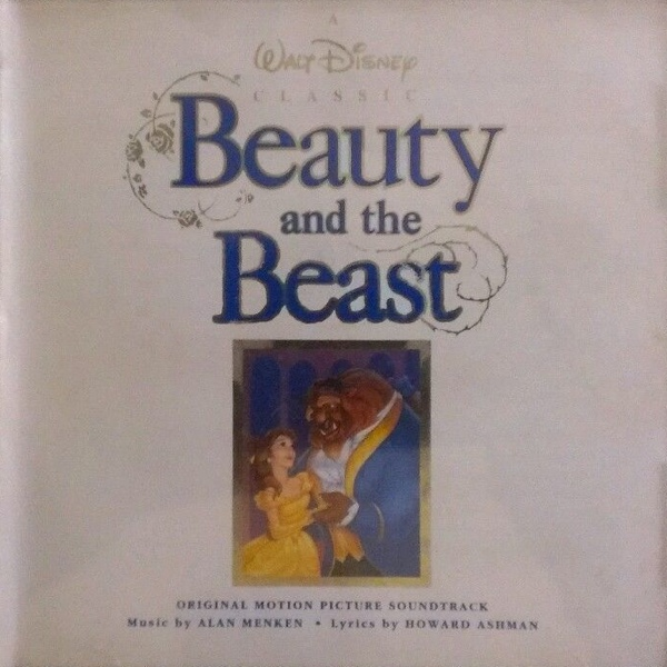 Beauty And The Beast Original Motion Picture Soundtrack: Beauty And The Beast (Soundtrack)