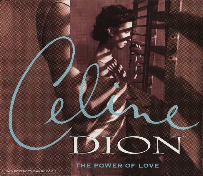 Song lyrics with guitar chords for the power of love celine dion.