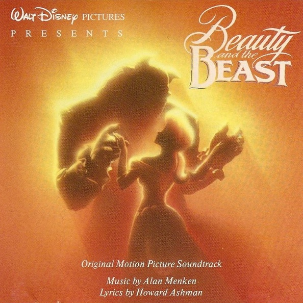 Beauty And The Beast Soundtrack Celine Dion The Power Of The Music